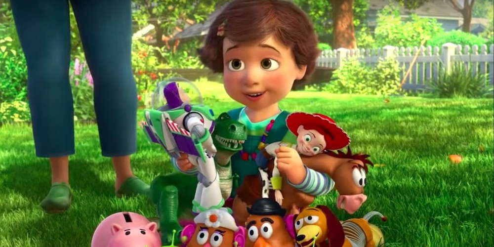 toy story 3 finale