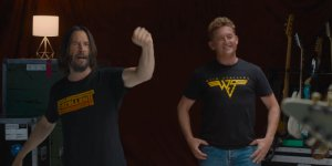 bill & ted canzone ufficiale