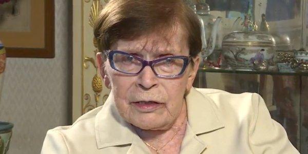 franca valeri morta a 100 anni