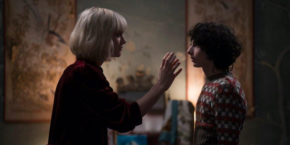 the turning recensione del film di floria sigismondi
