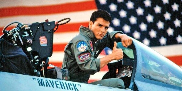 Top Gun Tony Scott