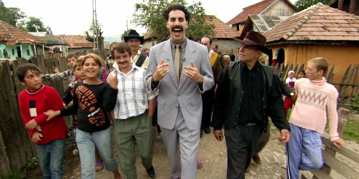 Borat 2 acquistato da Amazon Studios | Cinema - BadTaste.it
