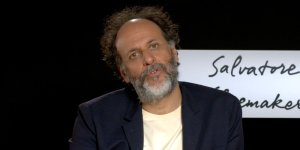 luca guadagnino salvatore the shoemaker of dreams