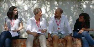 videoblog festival di venezia 8