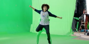 We Can Be Heroes VFX