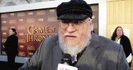 Game of Thrones: George R.R. Martin annuncia un colpo di scena che non si vedrà nello show!