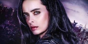 Jessica Jones: diffuse le possibili descrizioni di alcuni personaggi della seconda stagione