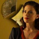 """Agent Carter, Hayley Atwell: """"Sarei felice di riprendere il ruolo di Peggy se ci sarà l'occasione giusta"""""""