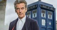 Doctor Who: prime immagini per lo speciale di Natale! In più un nuovo teaser dello spinoff Class