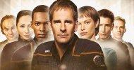 Recensione: il Blu-Ray Disc di Star Trek Enterprise – Stagione 4
