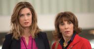 La NBC ordina la comedy Breaking News, prodotta da Tina Fey, e la sitcom Marlon