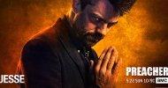 Preacher 2: Seth Rogen ufficializza l'inizio delle riprese