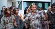 """The Walking Dead, Greg Nicotero: """"Ho appena finito la revisione della première"""""""