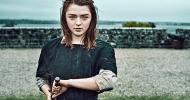 Game of Thrones: per Maisie Williams è arrivato il momento di 'chiudere i giochi'