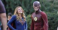 The Flash/Supergirl: nuovi dettagli e speculazioni sul crossover musicale