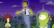 I Simpson resusciteranno Frank Grimes per il 600° episodio