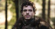 Game of Thrones: Richard Madden commenta le voci di un ipotetico ritorno di Robb Stark