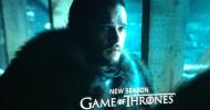 Game of Thrones 7: nel nuovo promo della HBO i primi fotogrammi della nuova stagione!