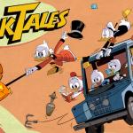 DuckTales: David Tennant sarà Zio Paperone, ecco il video della sigla cantata dal cast!