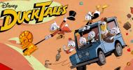 DuckTales: il revival in arrivo su Disney XD la prossima estate, ecco un artwork e un teaser!