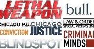 Crime Week: c'è un futuro per Blindspot e cosa fa funzionare Lethal Weapon?