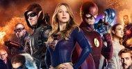 Arrowverse: in arrivo un altro crossover tra le quattro serie, Black Lightning non sarà coinvolto