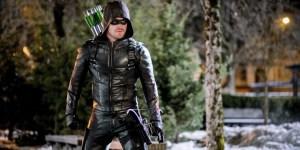 Arrow S05E14