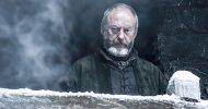 Game of Thrones 7: Liam Cunningham parla dei tempi della messa onda della première