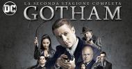Gotham: la seconda stagione in Home Video dal 22 febbraio, tutti i dettagli
