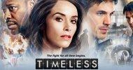 Timeless: i creatori sperano in un rinnovo e assicurano un season finale che risponderà a molte domande