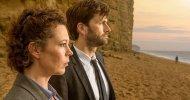Ascolti UK – il debutto della terza stagione di Broadchurch non delude