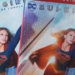 Supergirl: prima stagione, la recensione dell'edizione home video