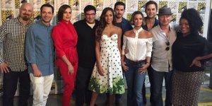 Comic-Con 2017: svelati i nuovi personaggi di Once Upon a Time e i dettagli sulla settima stagione!
