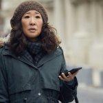 Emmy 2018: Sandra Oh è la prima attrice asiatica ad avere una nomination come protagonista!