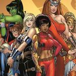 La Marvel e la ABC al lavoro su una nuova serie incentrata su un gruppo di supereroine