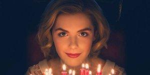 Le Terrificanti Avventure di Sabrina ora disponibile su Netflix