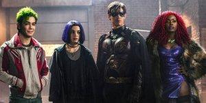 Titans, il nuovo trailer ufficiale della serie in arrivo su Netflix