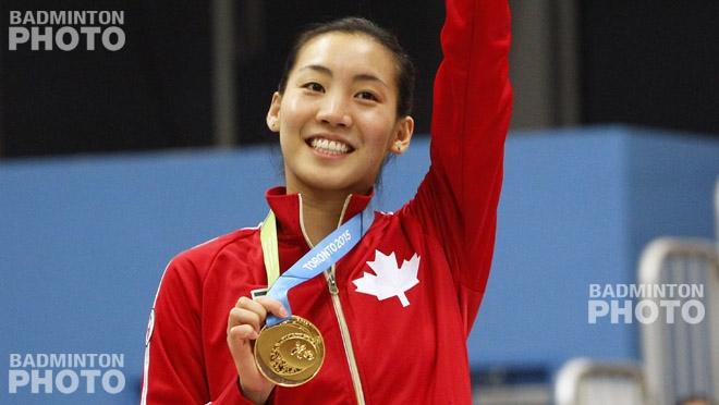 Badminton Canada Announces Successful Bid For 2018 World