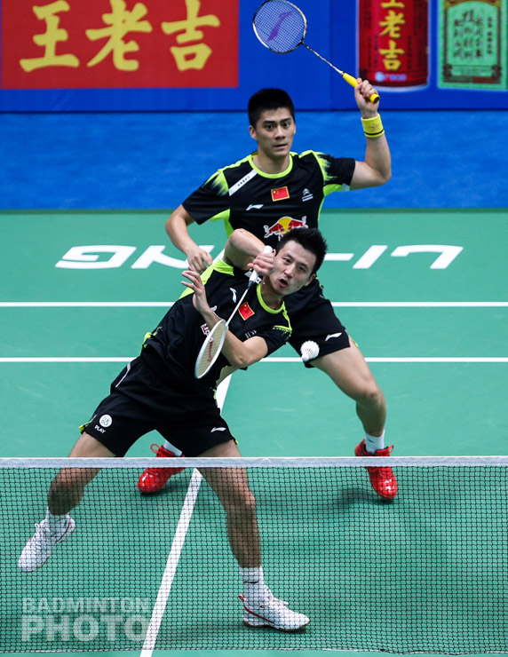 Image result for Fu Haifeng Cai Yun