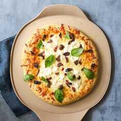 Pizzazauberer Plus