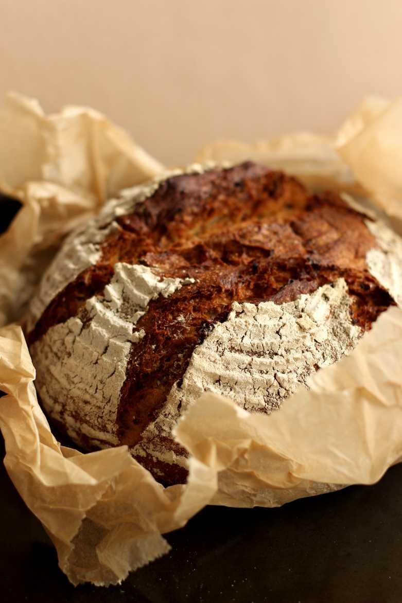Schnelles Brot Rezept