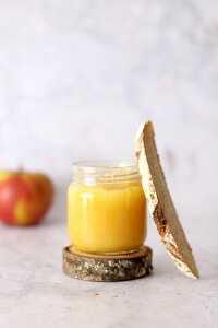 Apfel Mandarinen Marmelade | bäckerina.de
