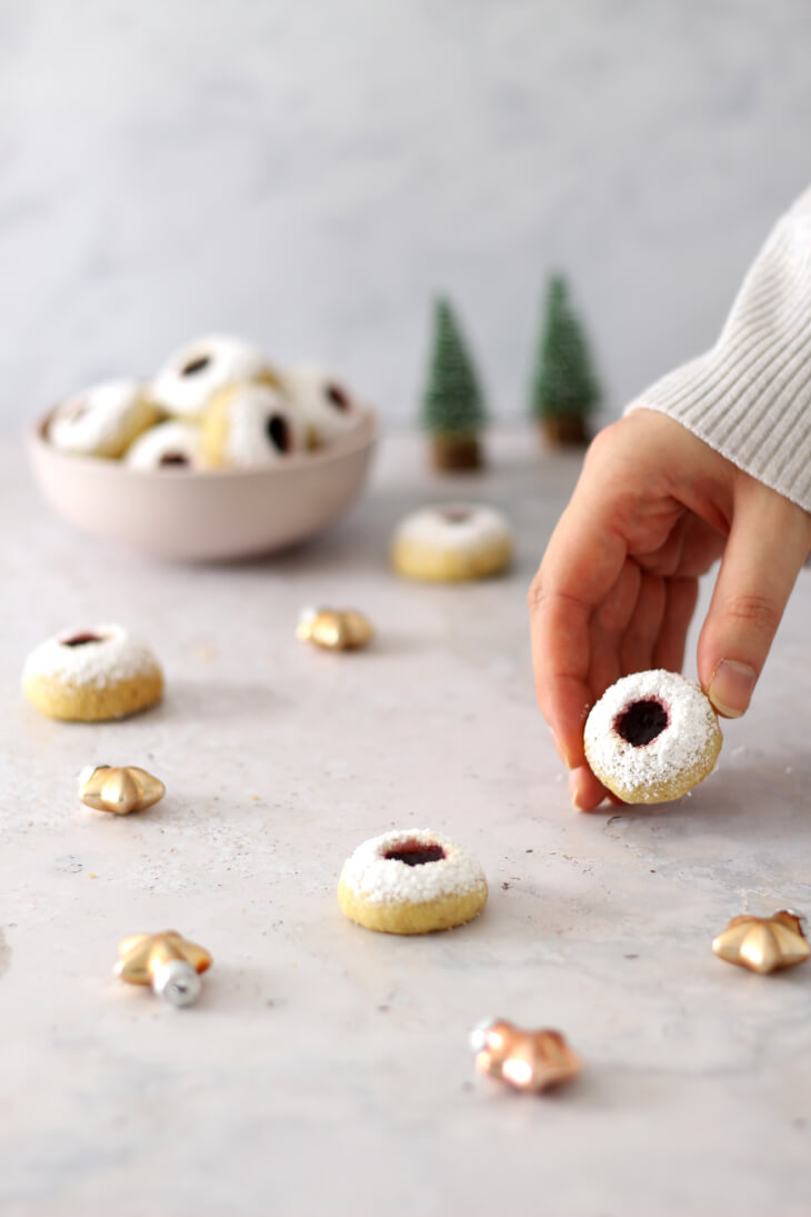 Husarenkrapfen Rezept | bäckerina.de