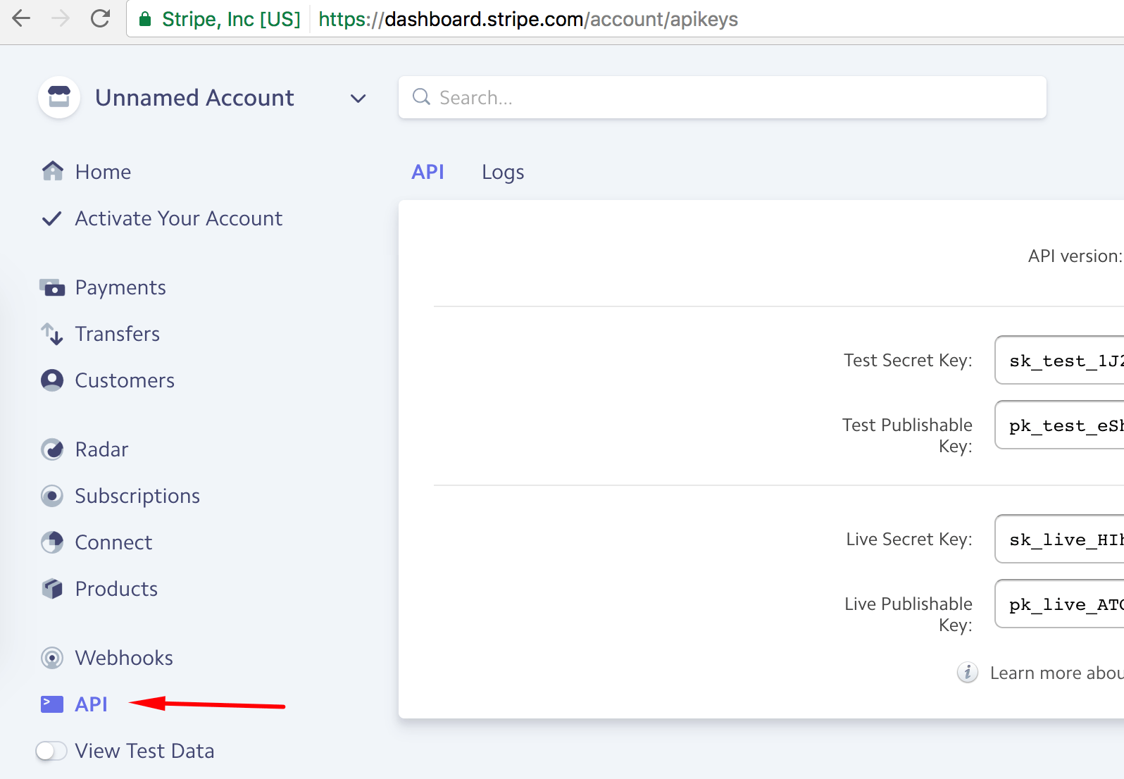Introduction To Stripe Api For Java