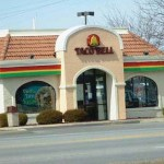 Bentley completed design work for more than 32 Taco Bells in Florida during the early 1990s.