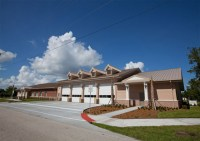 Kissimmee Fire Station No. 11 and Administrative Offices