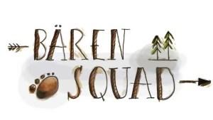 Bären Squad Logo