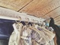 Blickdichte Vorhänge für den Camper selber Einbauen