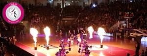 Telekom Baskets Club 95 2015/16
