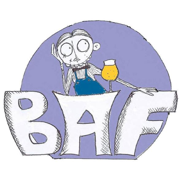 BAF Bière Artisanale Française